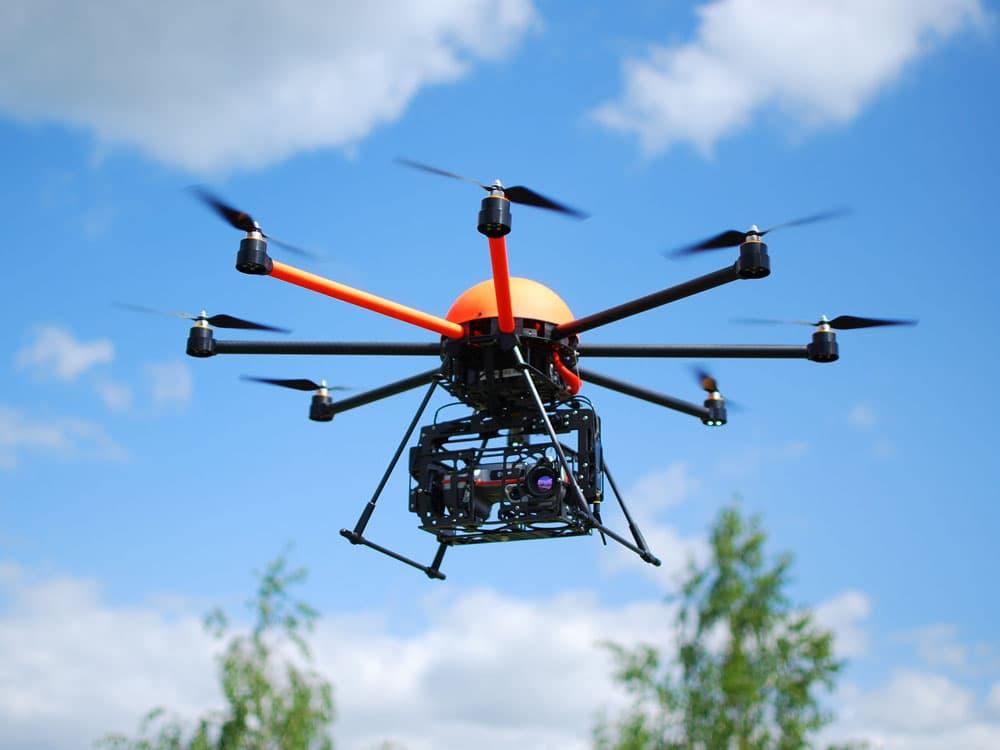 Drohne Versicherungen