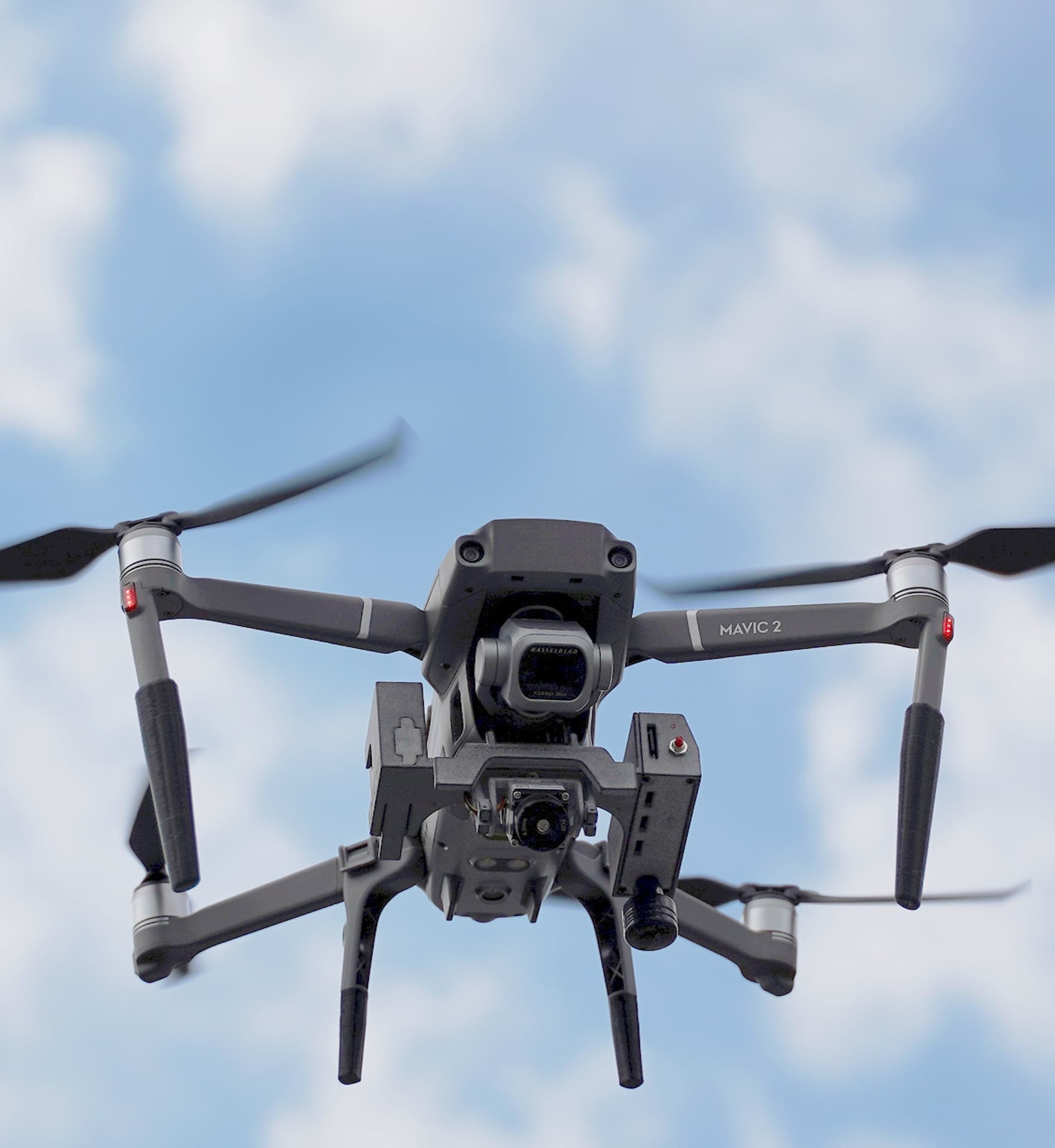 Drohnen Speziallösungen